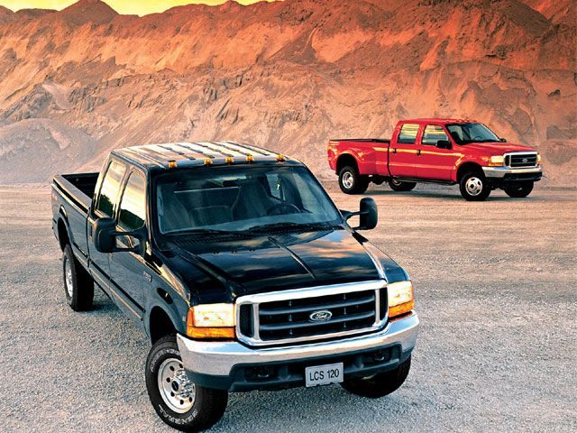 ford power stroke truck with stiction issues. Cars Review. Best American Auto & Cars Review